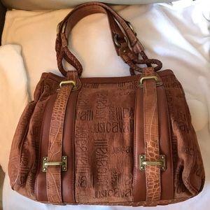 NWT Just Cavalli handbag